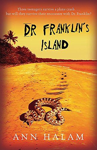 9781858813967: Dr Franklin's Island