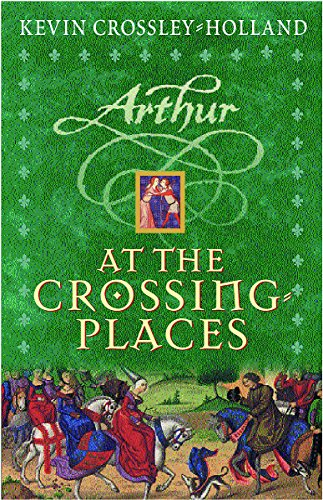9781858813981: At the Crossing-places (Arthur)