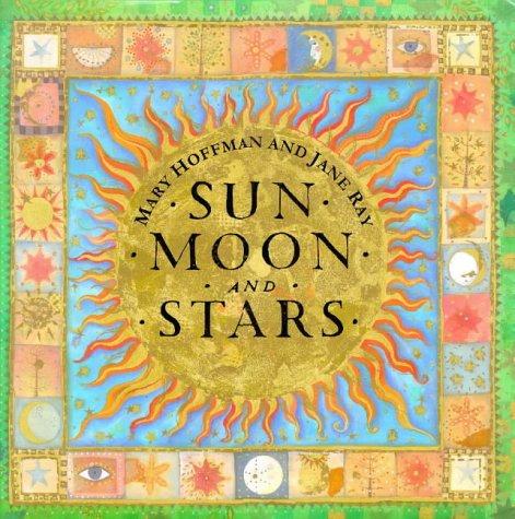 9781858814131: Sun, Moon and Stars