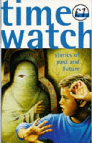 9781858814506: Timewatch: Stories of Past and Future (Quids for Kids)