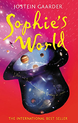 9781858815305: Sophie's world: A Novel About the History of Philosophy (Phoenix)