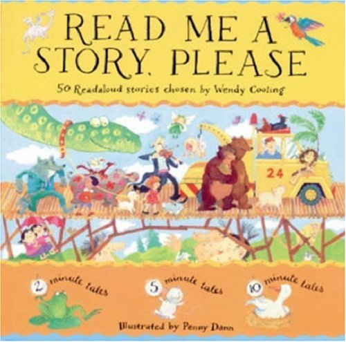 9781858815480: Read Me a Story, Please
