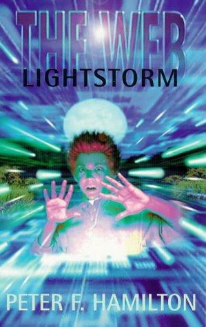The Web: Lightstorm (Web Series 1): F. Hamilton, Peter