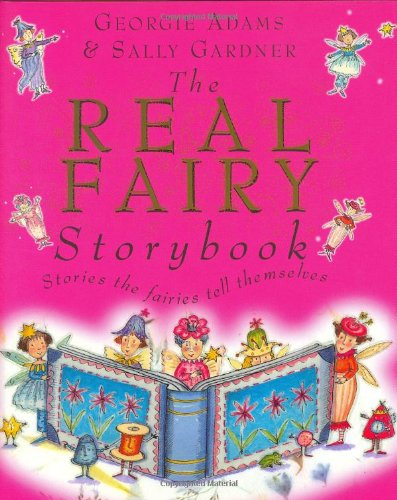 9781858816241: The Real Fairy Storybook