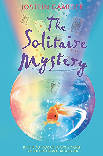 9781858816364: The Solitaire Mystery