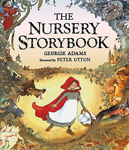 The Nursery Storybook (1858816394) by Adams, Georgie