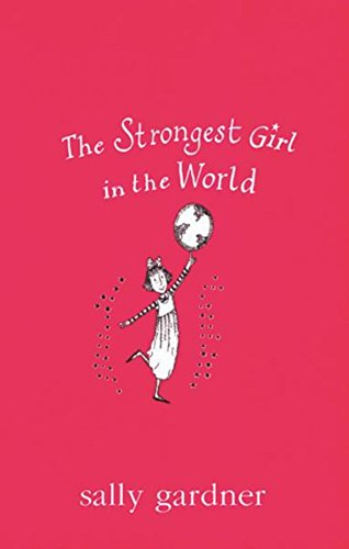 9781858816494: Strongest Girl in the World