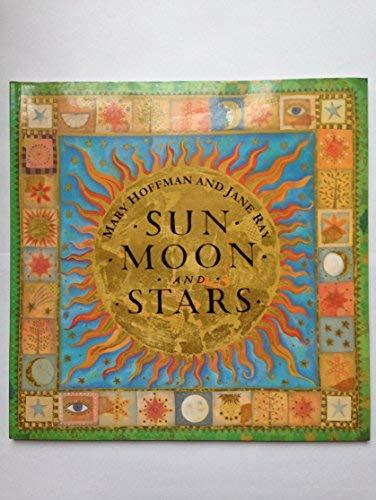 9781858816531: Sun, Moon and Stars
