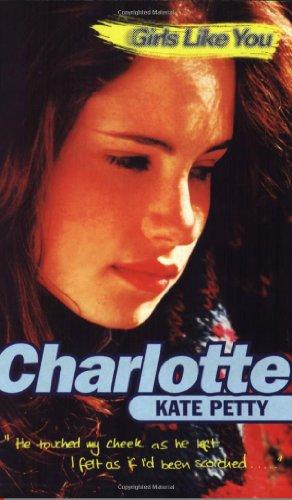Charlotte (Girls Like You): Kate Petty