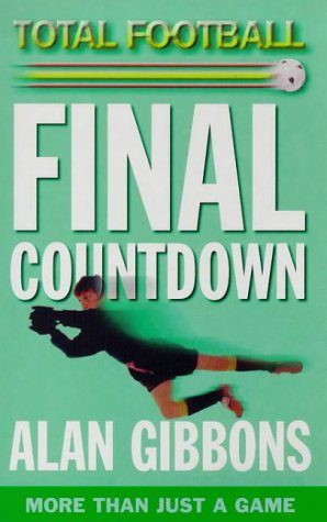 Final Countdown (Total Football): Gibbons, Alan