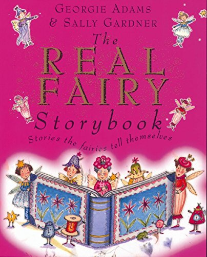 9781858816814: The Real Fairy Storybook