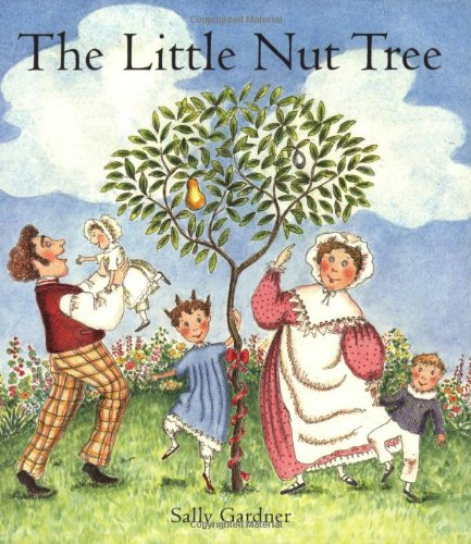 9781858817682: Little Nut Tree