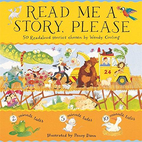 9781858817897: Read Me A Story Please: 50 Read aloud stories