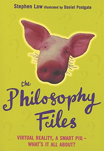9781858817903: The Philosophy Files