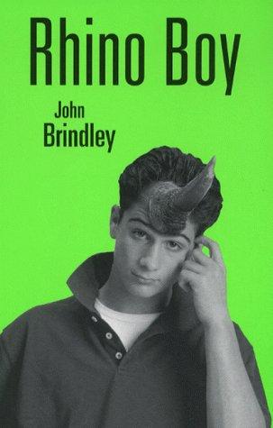 Rhino Boy: John Brindley