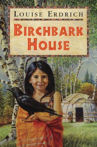 9781858817989: THE BIRCHBARK HOUSE