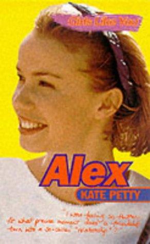 Alex (Girls Like You: 6): Petty, Kate