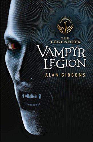 Vampyr Legion (The Legendeer): Gibbons, Alan