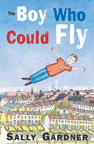 9781858818399: The Boy Who Could Fly