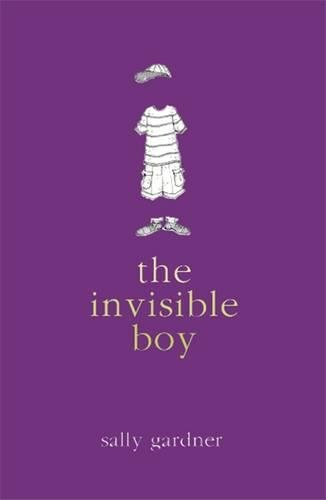 9781858818405: The Invisible Boy (Magical Children)