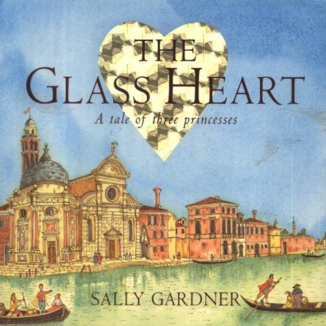 9781858818412: The Glass Heart