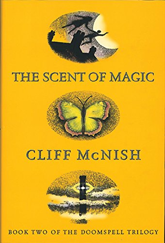 9781858818436: The Scent of Magic (Doomspell)