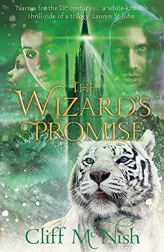 9781858818443: The Doomspell Trilogy: The Wizard's Promise: Book 3