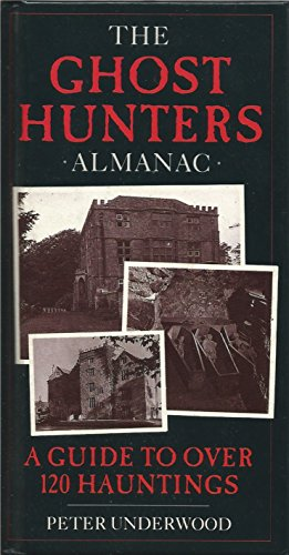 9781858820101: Ghost Hunter's Almanac (Occult)