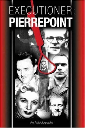 9781858820613: Executioner Pierrepoint: an autobiography