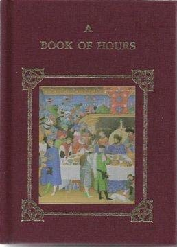 9781858910055: Book of Hours (Miniature Books: Decorated S)
