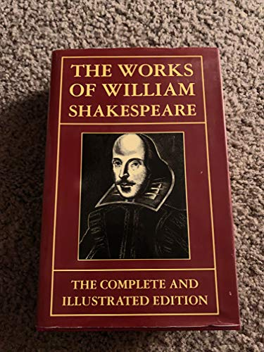 The Works: Shakespeare, William