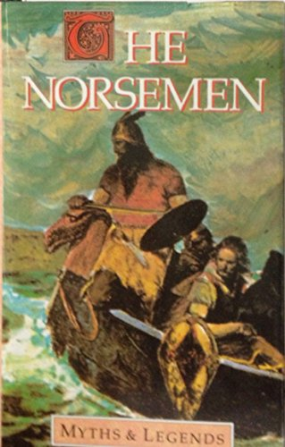 9781858910468: Myths of the Norsemen (Myths & Legends)