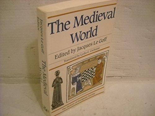 9781858911045: Mediaeval World
