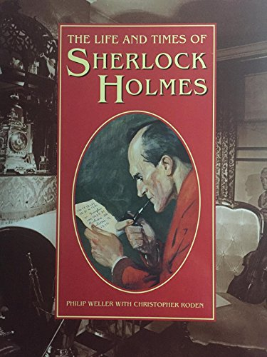 9781858911069: The Life and Times of Sherlock Holmes
