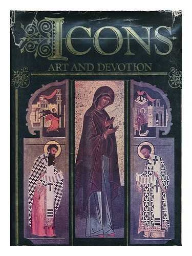 Icons Art and Devotion: Talbot Rice, T