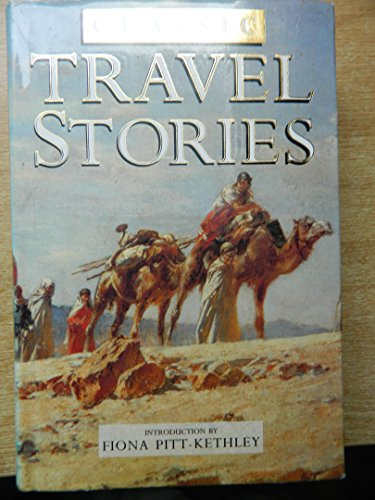 9781858911397: Classic Travel Stories