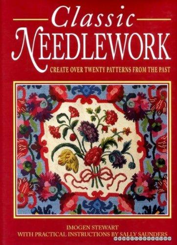 9781858911632: Classic Needlework