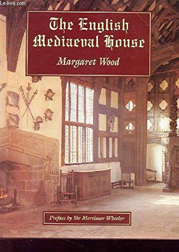 9781858911670: The English Mediaeval house