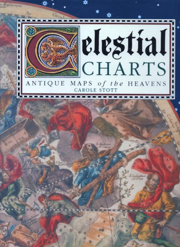 9781858911984: Celestial Charts: Antique Maps of the Heavens