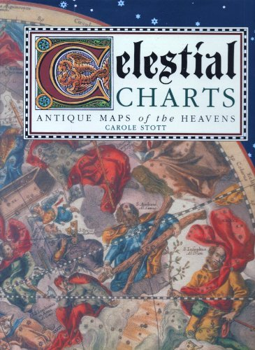 9781858911984: Celestial Charts : Antique Maps of the Heavens