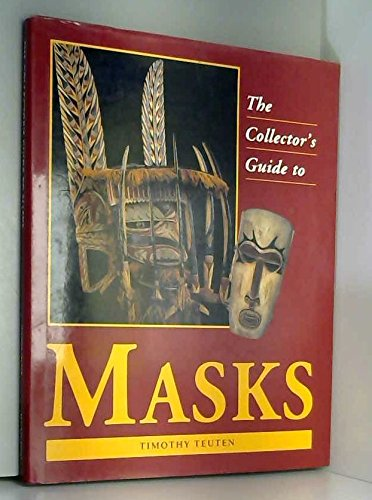 9781858912011: Masks: Collectors' Guide