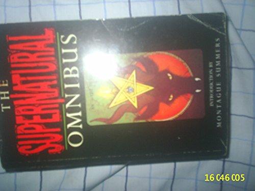 9781858912226: The Supernatural Omnibus