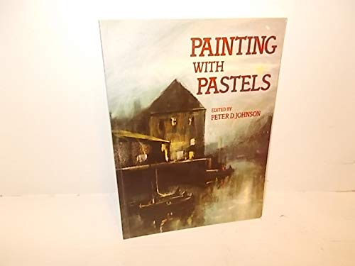 9781858912349: Painting With Pastels