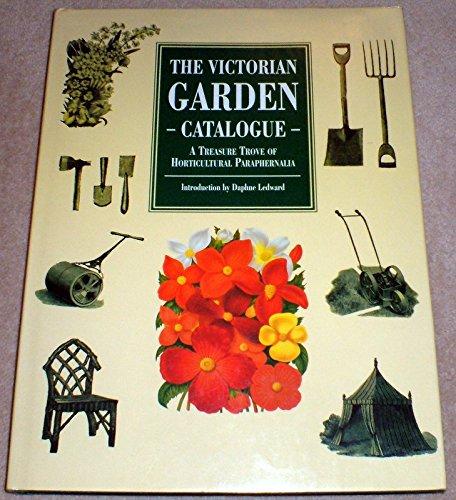 Victorian Garden Catalogue: Edited