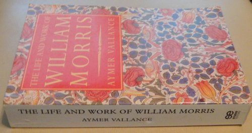 9781858912875: William Morris: His art, his writings, and his public life : a record