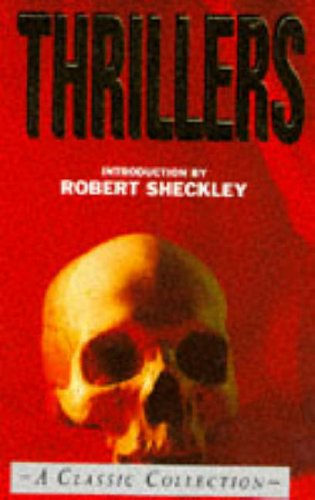 9781858913162: Thrillers: A Classic Collection