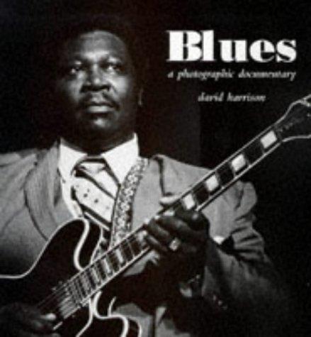 Blues Hb: Harrison, David