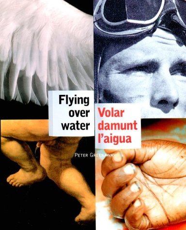 Flying Over Water / Volar Damunt L'Aigua ***SIGNED BY AUTHOR!!!***