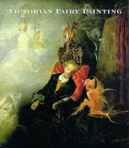 9781858940434: Victorian Fairy Painting