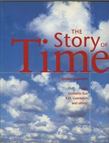 The Story of Time: Lippincott, Kristen and